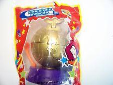 1999  Burger King Nickelodeon Kid's Choice Awards Wiggle Writer Pen MIP