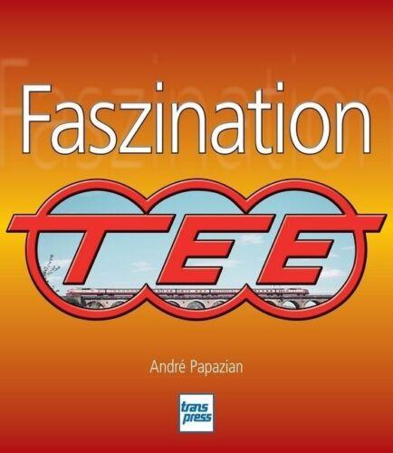 1 von 1 - Faszination TEE (Neu, OVP) von Andre Papazian (2011, Gebunden)