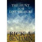 The Hunt for Lost Treasure Paperback – 25 Jan 2010
