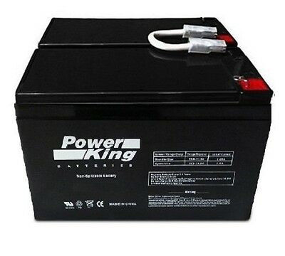 ups battery for apc backups rs 1300 lcd replacement battery pack | ebay  ebay