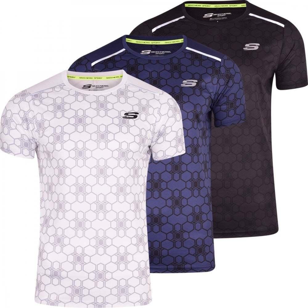 Sports T Shirt Running Gym Activewear
