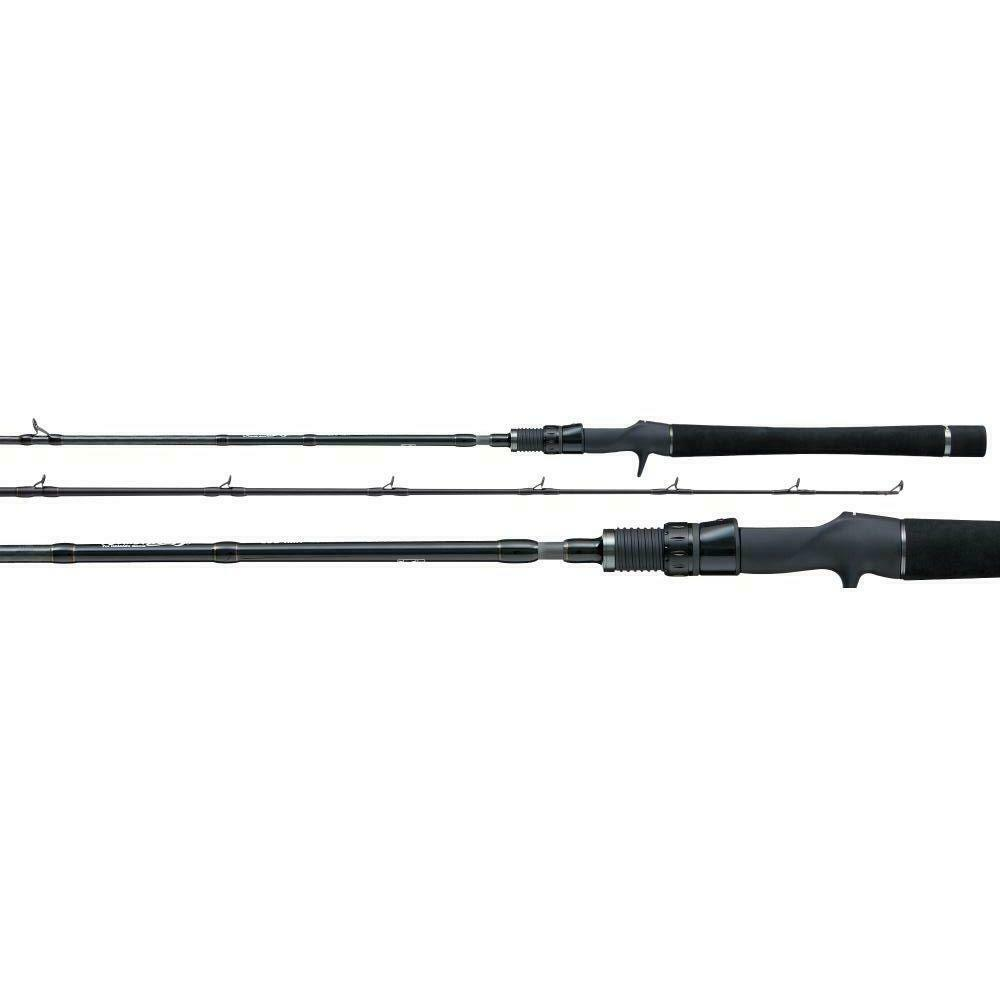 Laufsteg NAMAZON MOBILE MODELL S765MH Spinning Rod for Bass