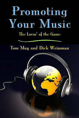 1 of 1 - Promoting Your Music: The Lovin' of the Game-ExLibrary