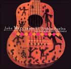El Diablo Suelto: Guitar Music of Venezuela (CD, Sep-2003, Sony Classical)