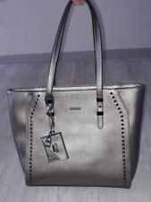 Shopping Bag GUESS mit Kette Hadley Vg6996230 schwarz