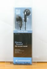New SENNHEISER MX-170 Earphones In-Ear Headphones Optimized for MP3 iPod iPhone