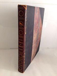 DONOGOO-TONKA-JULES-ROMAINS-PERRAUDIN-1932-reliure-art-deco