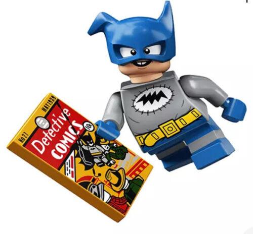 LEGO DC SUPERHEROES MINIFIGURES SERIES 71026 ~ BATMITE FIGURE ~ NEW