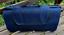 XXL Picnic Outdoor Blanket Fleece Waterproof Underside 200 X 200 CM Uni