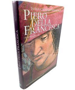 Anna Maria Maetzke INTRODUZIONE AI CAPOLAVORI DI PIERO DELLA FRANCESCA arte
