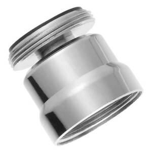 Snodo per rubinetto aeratore rompigetto ottone terla - Aeratore per bagno ...