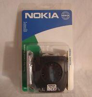 Retro Nokia Mobile Holster/holder Kit For 5100/6100 Series Wireless Phones