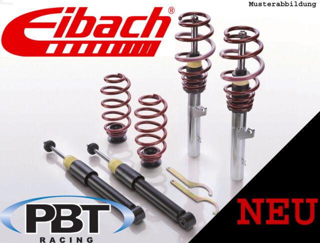 Eibach Suspensión Roscada S PRO-CALLE Seat Ibiza V (6J5) PSS65-81-010-01-22