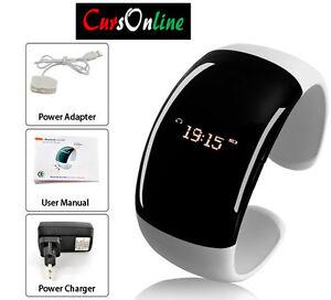 iWatch-Bluetooth-Orologio-Vivavoce-Mp3-Apple-Iphone-Ipod-Samsung-Nokia-HTC-etc