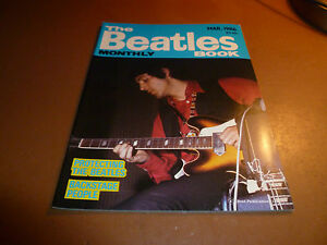 THE-BEATLES-BOOK-MONTHLY-Magazine-No-119-March-1986