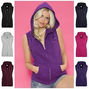 Womens-Sleeveless-Hoodie-Gym-Top-Sweat-Shirt-Fleece-Hood-Fitness-Exercise-6-16