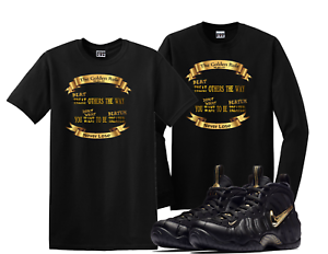 d5646c4caaa72d Air Foamposite Pro Army Camo Source · We Will Fit shirt to match the Nike  Foamposite Pro Black Metallic