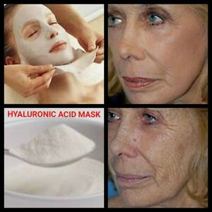 Hyaluronic-Acid-strong-anti-wrinkle-face-mask-100-natural-pure-firming-collagen