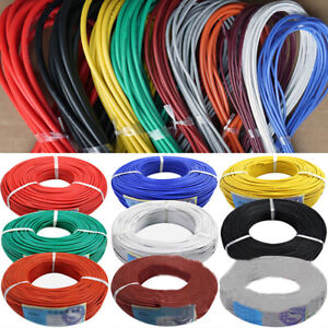 5m-16-40ft-30-28-26-24-22-20-AWG-Flexible-Stranded-Silicone-Wire-Cable-Ardent