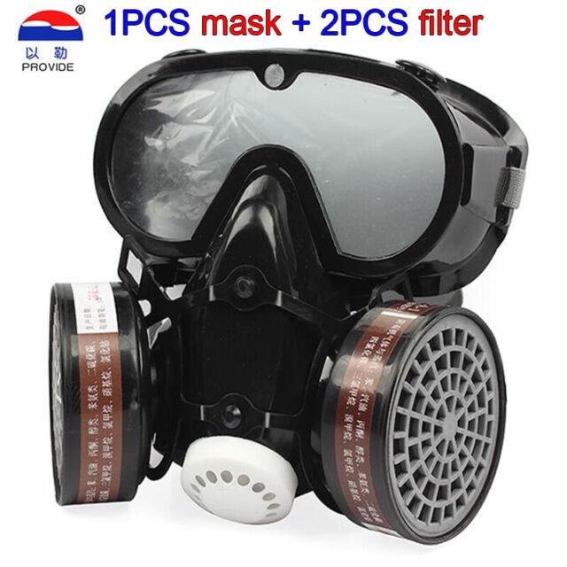 gas mask 3m 3200