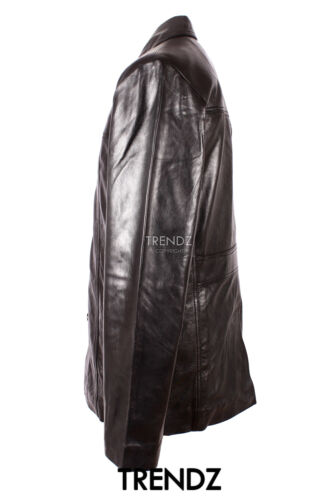 r4010 nera in di da Giacca sportiva pelle uomo vacchetta elegante wzPRB
