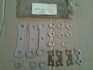 Fermi Cambio 2°Velocità 4346855-4346856-4346857-4414407 Fiat 850 T-900T//E