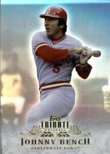 2013-Tribute-60-Johnny-Bench-Cincinnati-Reds-BX-T1U