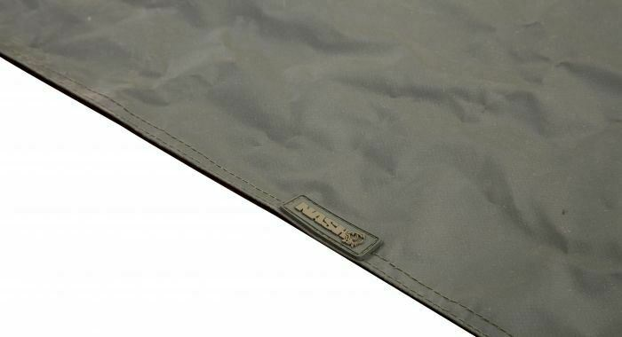 Nash Titan T3 Heavy Duty Groundsheet   Carp Fishing
