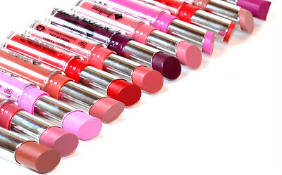 JORDANA Modern Long Lasting Matte Lipstick Made in USA - NEW SHADES ADDED