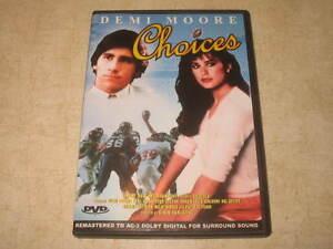 Choices-DVD-2004-Demi-Moore