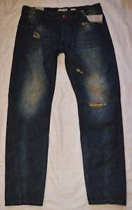 L32 Banc Neu Jeans Banc W36 Jeans w7dfIq1U