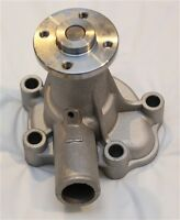 Water Pump Fits Yanmar 1610, 180, 1800, 1820, 186, 187, 220, 2202, 2402, 250