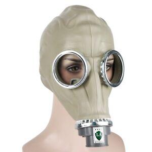 Inodore-et-Durable-Masque-a-Gaz-Militaire-Haute-elasticite-Efficacement-Facile