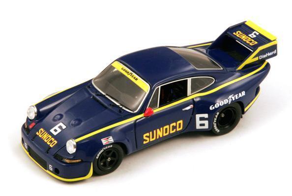 Porsche RSR 2.8  6 Holbert-Donohue  Watkins Glen  1973 (Spark 1 43   S3426)