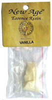 5 Gm Vanilla Resin Packaged (wicca Incense Pagan)