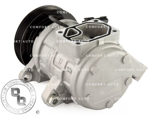 New AC A//C Compressor With Clutch Fits 1999-2004 Jeep Grand Cherokee