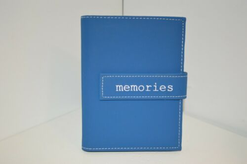 "U PICK PIONEER Mini PHOTO Album Book Hold 36 PHOTOS up to 4/"" x 6/"" Archival Safe"