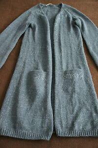 38 Cardigan Taille Laine Wool Gerard Femme 1 Darel 36 Women Size qwqPST