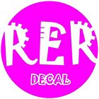 rerdecal
