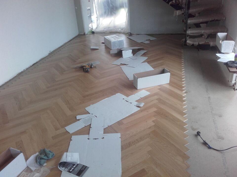 Tømrer/ murer \håndværker