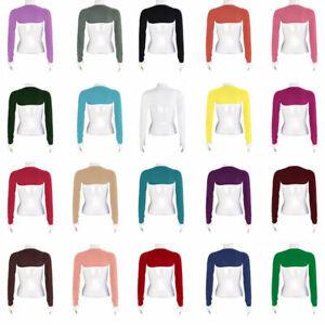 Women-039-s-Modal-Cotton-Muslim-Hijab-Islamic-Shoulder-Long-Sleeve-Arm-Cover-Luxury
