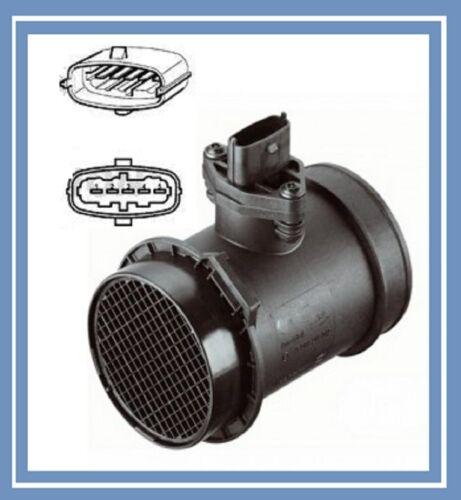 Debimetre d/'air MG ZR 115 2.0 TD