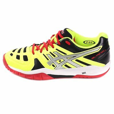 129,95 To Rank First Among Similar Products Responsible Asics Gel Fastball Herren Indoor Schuhe Handball Squash Badminton Uvp Squash