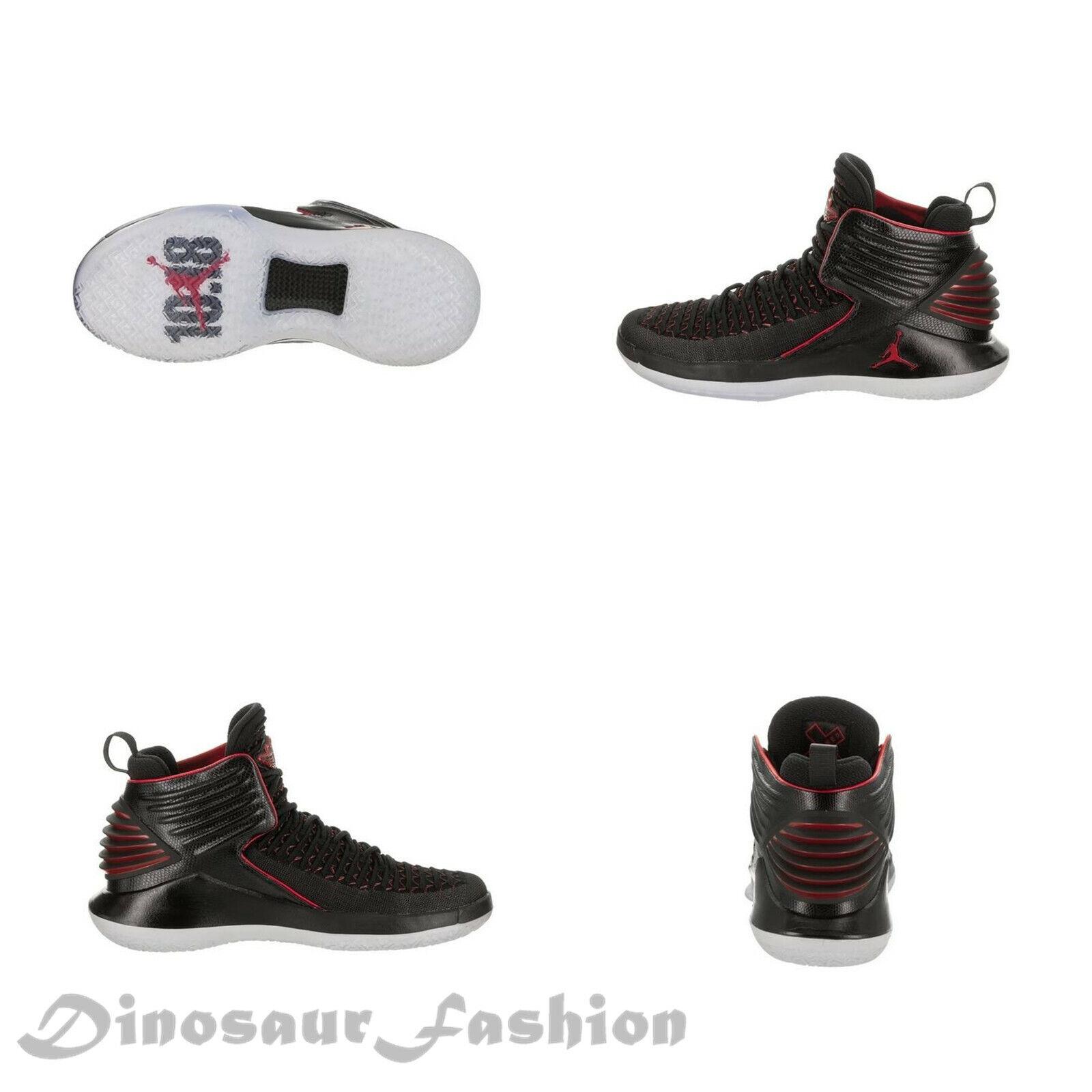 Air Jordan XXXII BG 32 MJ Day Bred