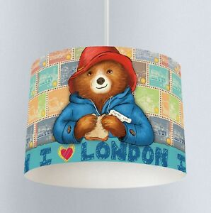 Childrens Bedroom Lampshades