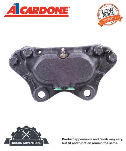 Cardone Reman Disc Brake Caliper P//N:19-429