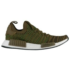 Details about Adidas NMD_R1 STLT Primeknit Men's Shoes Sneakers Sz 10 US [CQ2389] New in Box