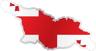 "Slovakia Country Flag Map Car Bumper Window Mirror Sticker Decal 6/""X3/"""