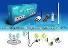 Alfa WiFi Camp-Pro R36 Router +Tube-U(N) +9dbi Outdoor Omni Antenna Ultimate KIT