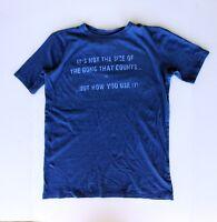 bong Hemp T-shirt By Vitamin Blue (size Medium)